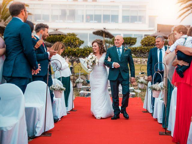 La boda de Sergio y Arantxa en Vilanova I La Geltru, Barcelona 88