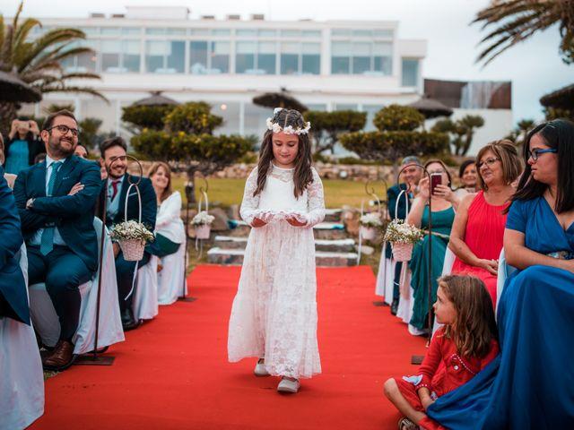 La boda de Sergio y Arantxa en Vilanova I La Geltru, Barcelona 103