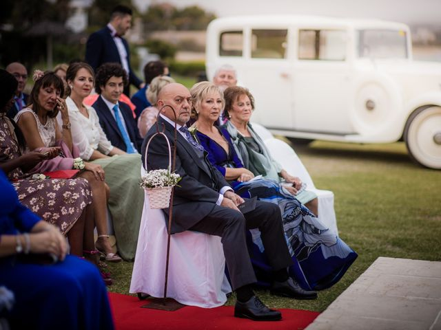 La boda de Sergio y Arantxa en Vilanova I La Geltru, Barcelona 105