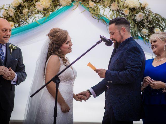 La boda de Sergio y Arantxa en Vilanova I La Geltru, Barcelona 112
