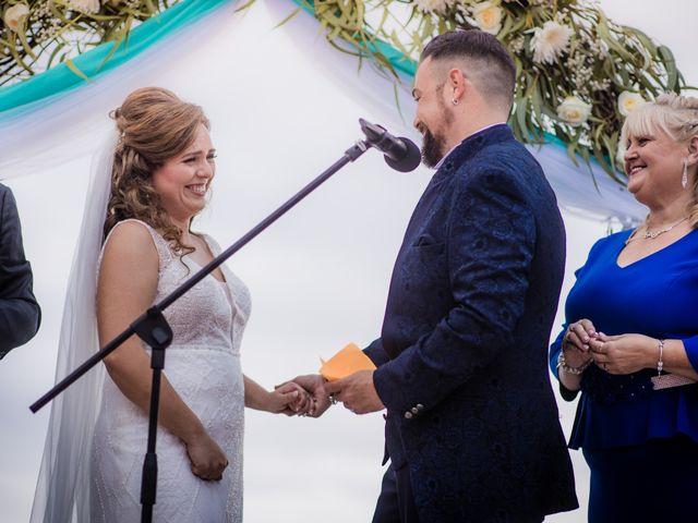 La boda de Sergio y Arantxa en Vilanova I La Geltru, Barcelona 115