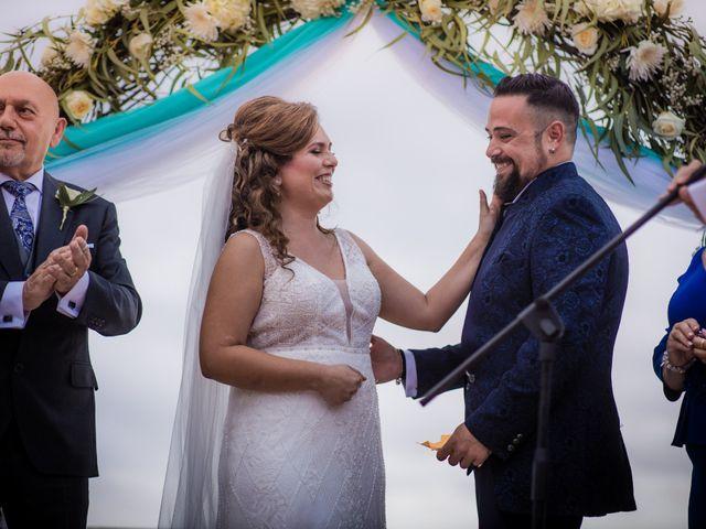La boda de Sergio y Arantxa en Vilanova I La Geltru, Barcelona 117