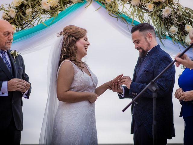 La boda de Sergio y Arantxa en Vilanova I La Geltru, Barcelona 119
