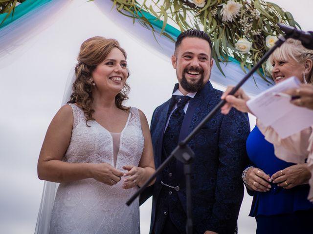 La boda de Sergio y Arantxa en Vilanova I La Geltru, Barcelona 121