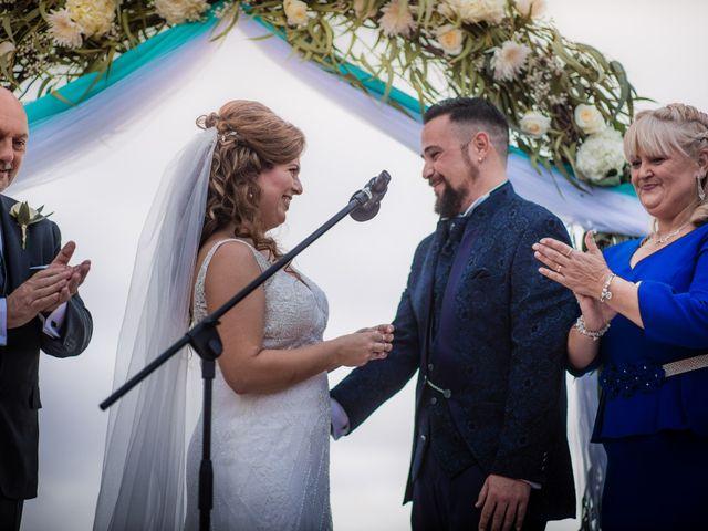 La boda de Sergio y Arantxa en Vilanova I La Geltru, Barcelona 124