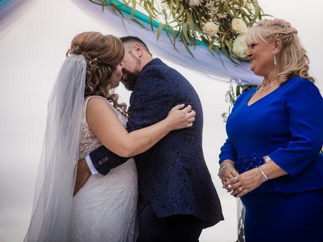 La boda de Sergio y Arantxa en Vilanova I La Geltru, Barcelona 125