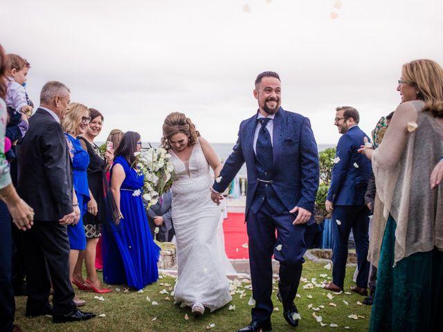 La boda de Sergio y Arantxa en Vilanova I La Geltru, Barcelona 128