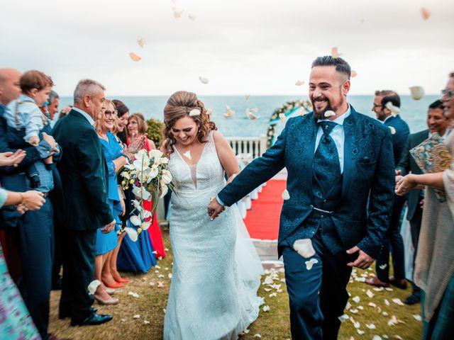 La boda de Sergio y Arantxa en Vilanova I La Geltru, Barcelona 1
