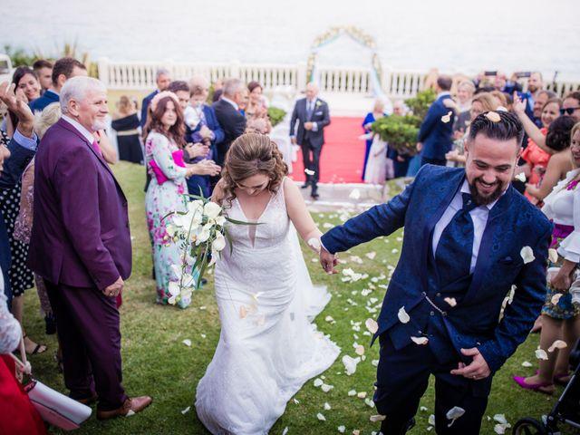 La boda de Sergio y Arantxa en Vilanova I La Geltru, Barcelona 131
