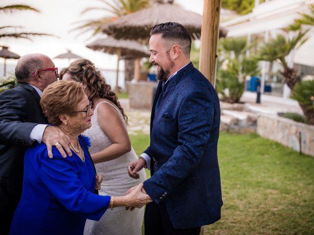 La boda de Sergio y Arantxa en Vilanova I La Geltru, Barcelona 132