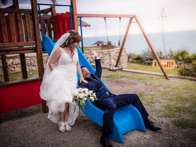 La boda de Sergio y Arantxa en Vilanova I La Geltru, Barcelona 133