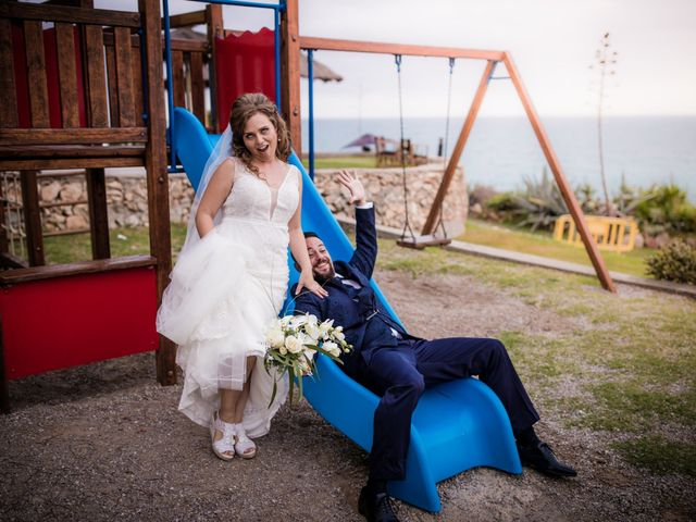La boda de Sergio y Arantxa en Vilanova I La Geltru, Barcelona 134