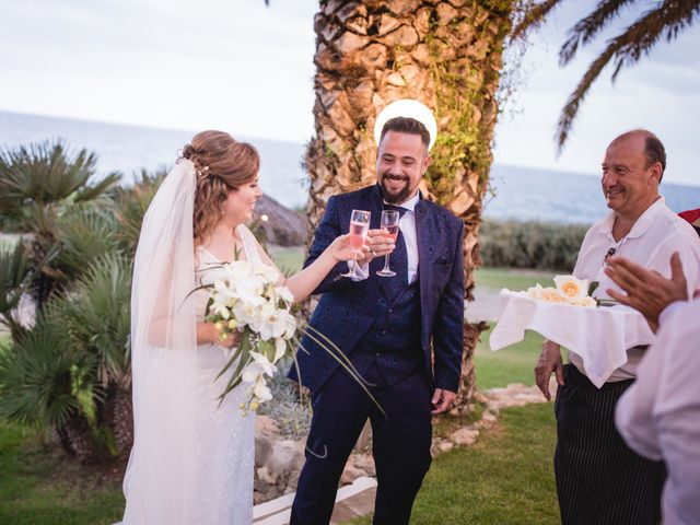 La boda de Sergio y Arantxa en Vilanova I La Geltru, Barcelona 145