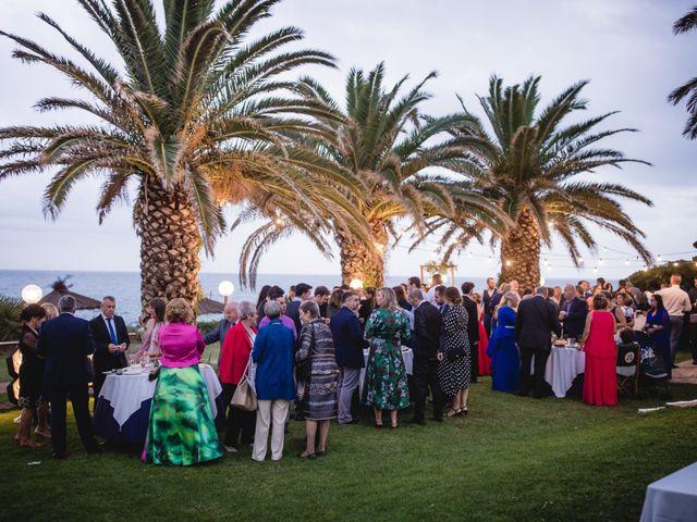 La boda de Sergio y Arantxa en Vilanova I La Geltru, Barcelona 149