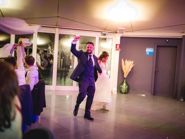 La boda de Sergio y Arantxa en Vilanova I La Geltru, Barcelona 157