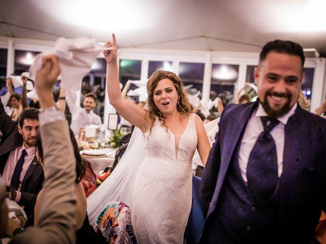 La boda de Sergio y Arantxa en Vilanova I La Geltru, Barcelona 164