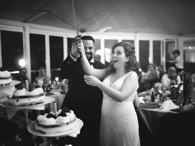 La boda de Sergio y Arantxa en Vilanova I La Geltru, Barcelona 186