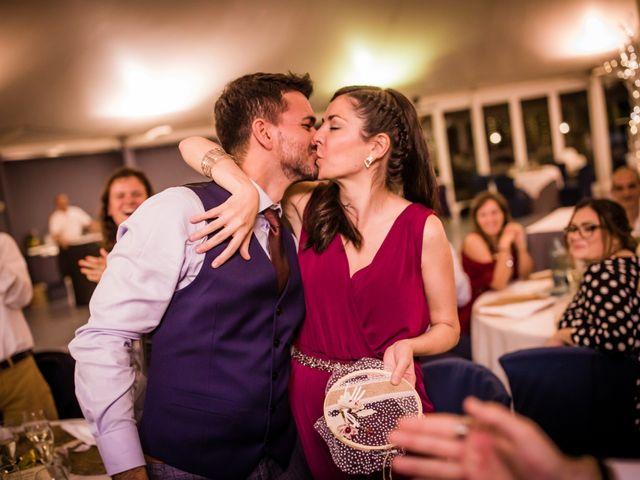 La boda de Sergio y Arantxa en Vilanova I La Geltru, Barcelona 204