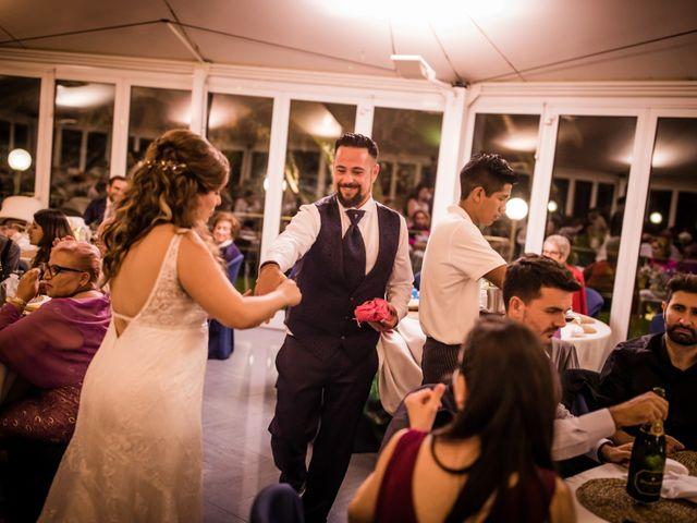 La boda de Sergio y Arantxa en Vilanova I La Geltru, Barcelona 210