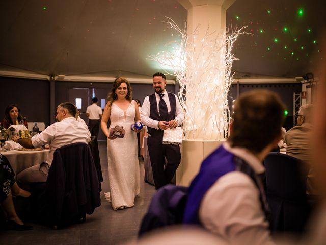 La boda de Sergio y Arantxa en Vilanova I La Geltru, Barcelona 218