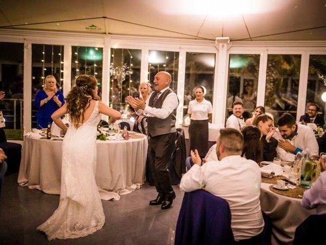 La boda de Sergio y Arantxa en Vilanova I La Geltru, Barcelona 226