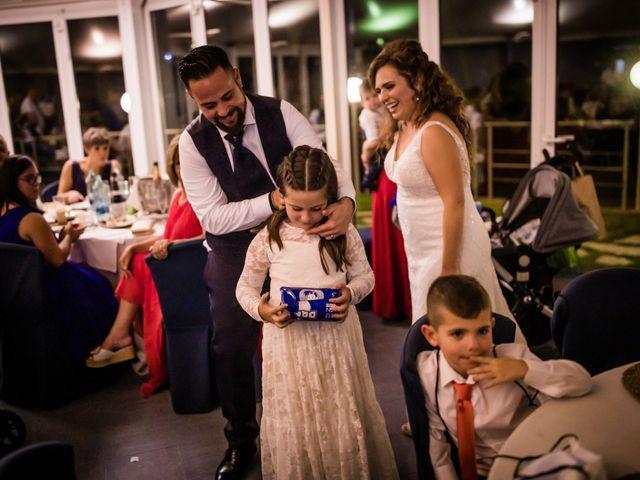 La boda de Sergio y Arantxa en Vilanova I La Geltru, Barcelona 232