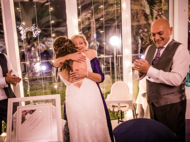La boda de Sergio y Arantxa en Vilanova I La Geltru, Barcelona 236