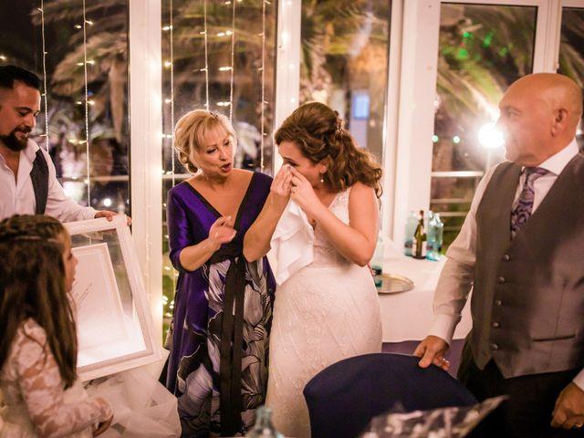 La boda de Sergio y Arantxa en Vilanova I La Geltru, Barcelona 237