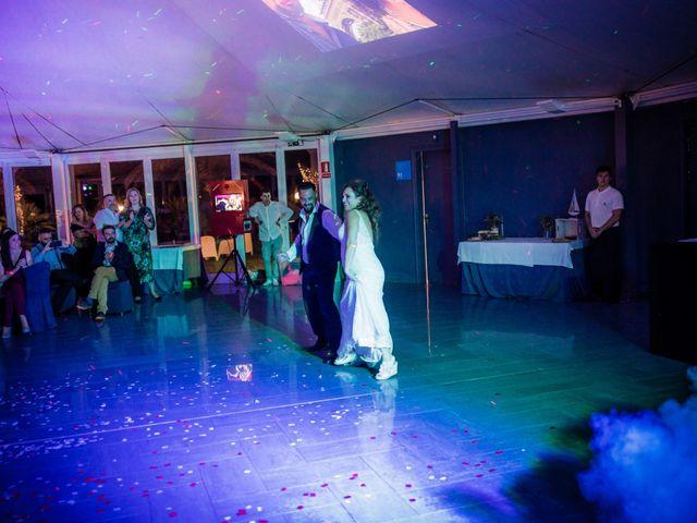 La boda de Sergio y Arantxa en Vilanova I La Geltru, Barcelona 239