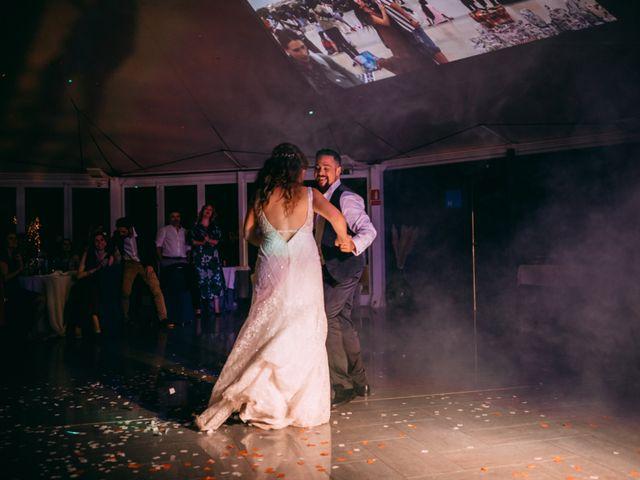 La boda de Sergio y Arantxa en Vilanova I La Geltru, Barcelona 241