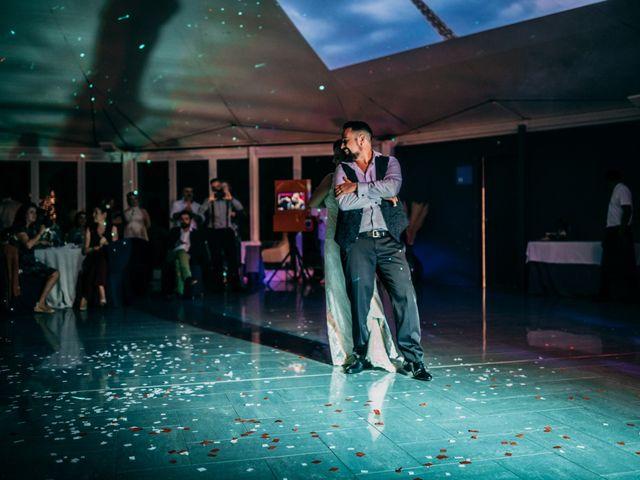 La boda de Sergio y Arantxa en Vilanova I La Geltru, Barcelona 243