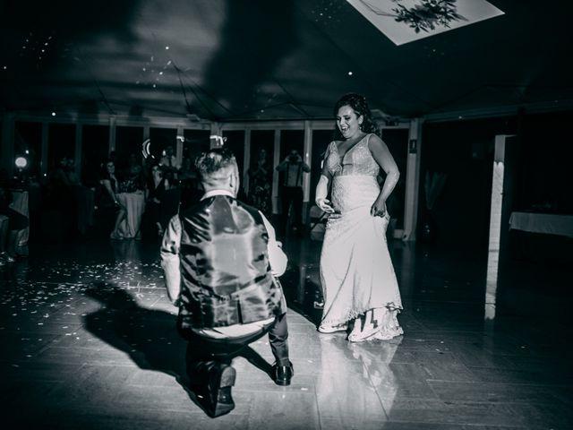 La boda de Sergio y Arantxa en Vilanova I La Geltru, Barcelona 244