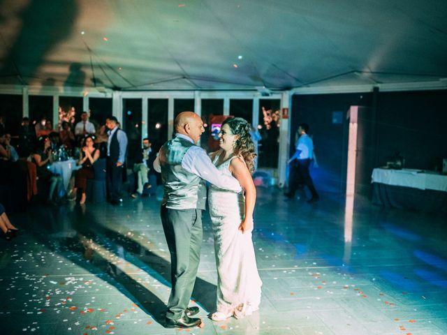 La boda de Sergio y Arantxa en Vilanova I La Geltru, Barcelona 248