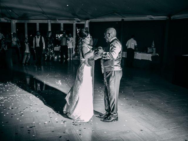 La boda de Sergio y Arantxa en Vilanova I La Geltru, Barcelona 249