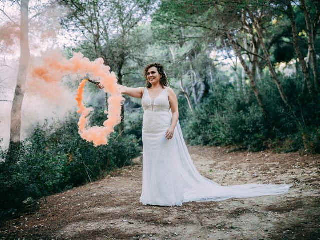 La boda de Sergio y Arantxa en Vilanova I La Geltru, Barcelona 273