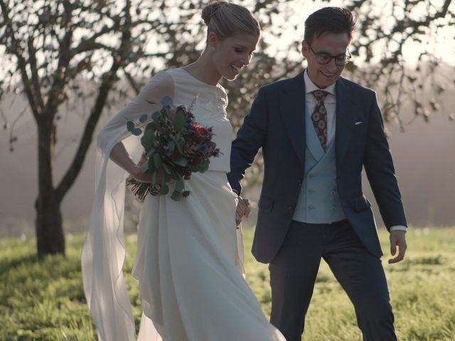 La boda de Igor y Andrea en Errenteria, Guipúzcoa 7