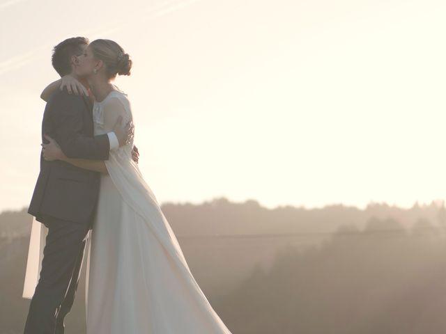 La boda de Igor y Andrea en Errenteria, Guipúzcoa 9