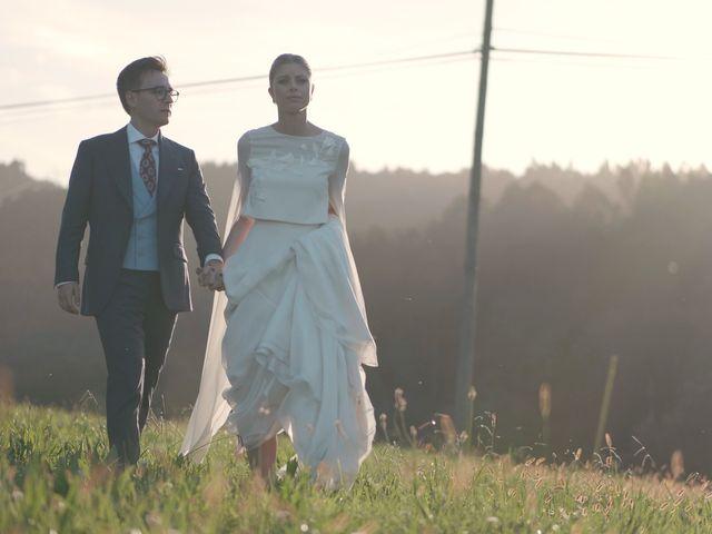 La boda de Igor y Andrea en Errenteria, Guipúzcoa 10