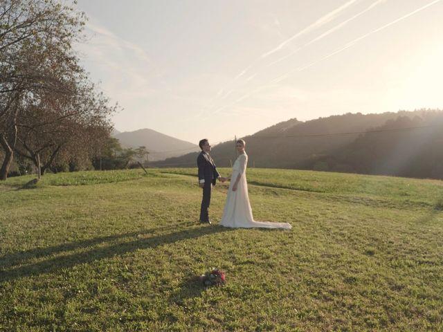 La boda de Igor y Andrea en Errenteria, Guipúzcoa 13
