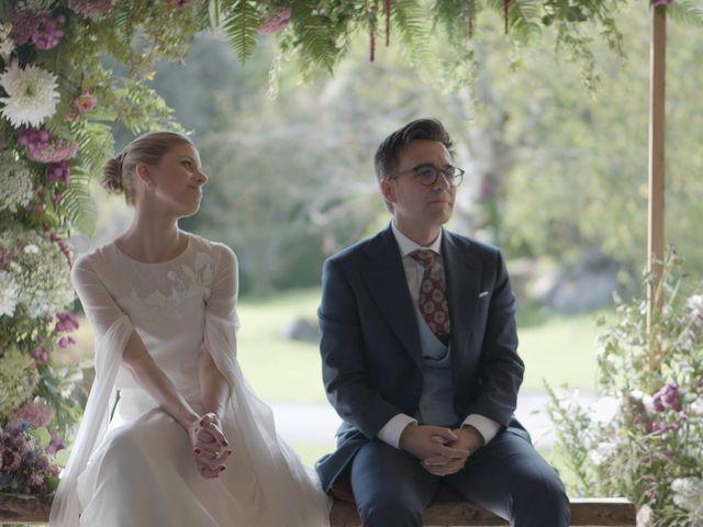 La boda de Igor y Andrea en Errenteria, Guipúzcoa 14