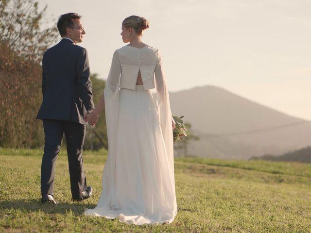 La boda de Igor y Andrea en Errenteria, Guipúzcoa 16