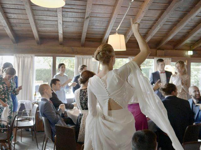 La boda de Igor y Andrea en Errenteria, Guipúzcoa 20