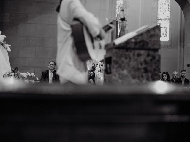 La boda de Cristina y Isi en Montcada I Reixac, Barcelona 18