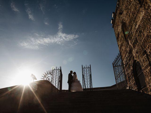 La boda de Cristina y Isi en Montcada I Reixac, Barcelona 33