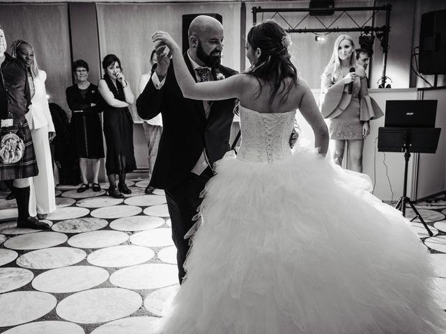 La boda de Cristina y Isi en Montcada I Reixac, Barcelona 53