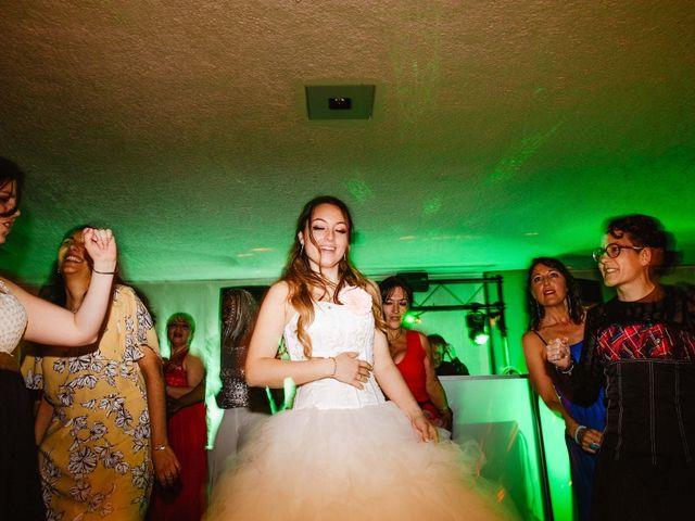 La boda de Cristina y Isi en Montcada I Reixac, Barcelona 64