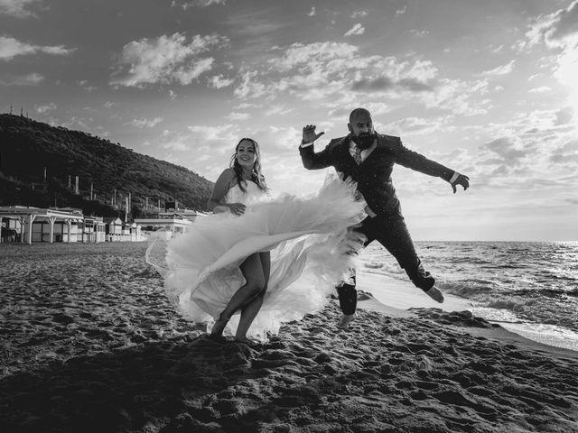 La boda de Cristina y Isi en Montcada I Reixac, Barcelona 72