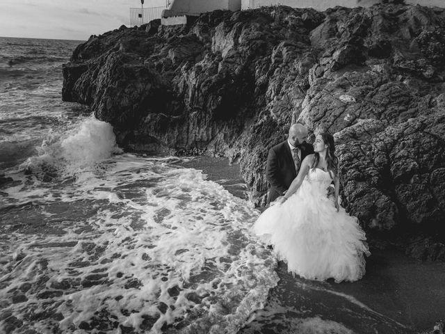 La boda de Cristina y Isi en Montcada I Reixac, Barcelona 73