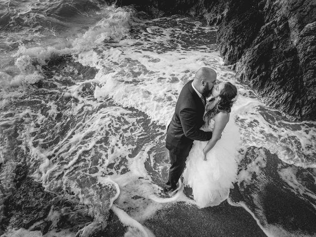La boda de Cristina y Isi en Montcada I Reixac, Barcelona 74