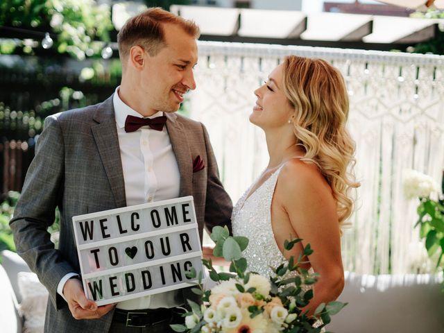 La boda de Andreas y Martyna en Valencia, Valencia 25